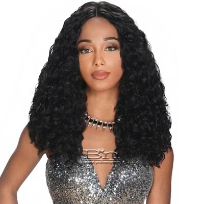 Zury Sis Prime Human Hair Blend Swiss  Lace Wig - PM LFP LACE WILLA (13x4 ear to ear free parting)