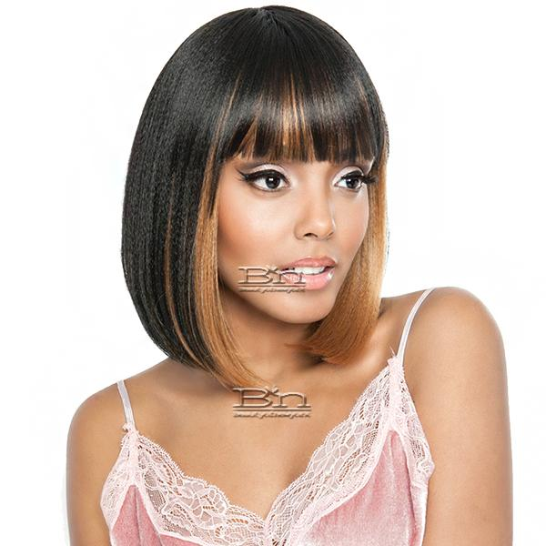 Isis Red Carpet Synthetic Hair Nominee Full Cap Wig - NW23