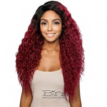 Isis Red Carpet Synthetic Hair Lace Front Wig - RCD2602 TARA