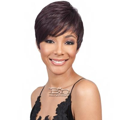 Bobbi Boss Synthetic Hair Wig - M745 JUSTINE