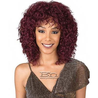 Bobbi Boss Synthetic Hair Wig - M799 CUPCAKE
