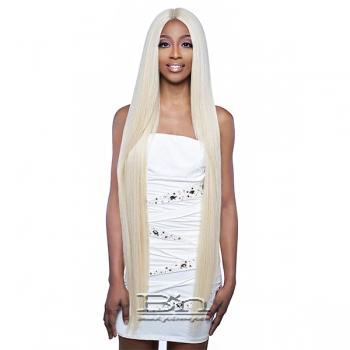Harlem 125 Synthetic Hair Swiss Lace Wig - LSD90 (6 inch deep part, extra long 42 inch)