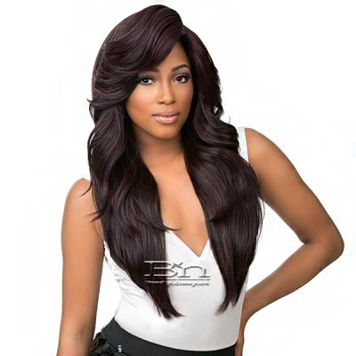 Sensationnel Empress Feather & Flare Lace Front Wig - TONI