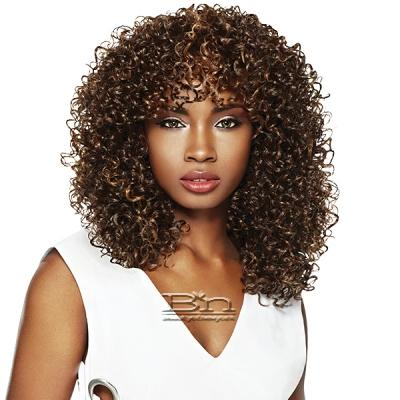 Outre Full Cap Wig Quick Weave Complete Cap - PEYTON