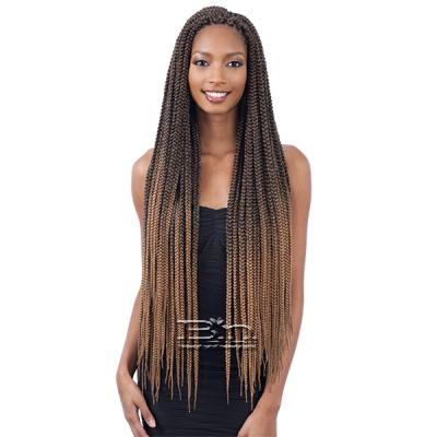 Freetress Synthetic Braid - 2X LARGE BOX BRAIDS 30