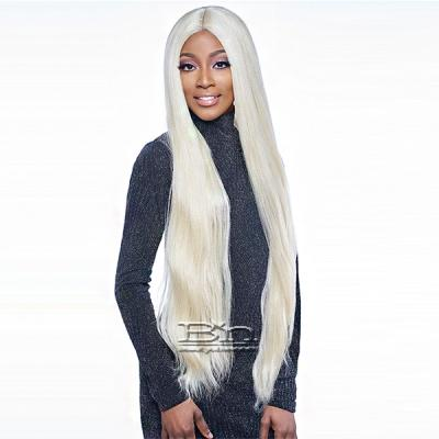 Harlem 125 Synthetic Hair Swiss Lace Wig - LSD92 (6 inch deep part, extra long 38 inch)