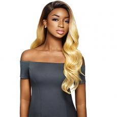 Outre &Play Human Hair Optimix Lace Wig - DASHA (13x4 lace frontal)