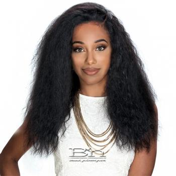 Zury Sis 100% Brazilian Virgin Remy Human Hair   Lace Wig - HRH BRZ LACE LIBRA (13x4 hand tied swiss lace)