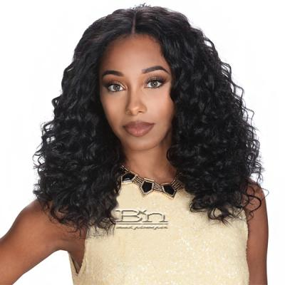 Zury Sis 100% Brazilian Virgin Remy Human Hair Lace Wig - HRH BRZ LACE ORION (13x4 hand tied swiss lace)