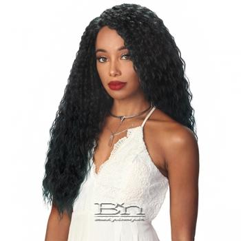Zury Sis Beyond Synthetic Hair Lace Front Wig - BYD LACE H ROTI (4 inch deep part)