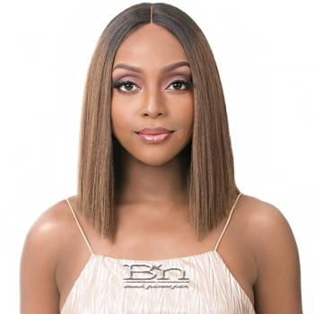 It's a wig Synthetic Wig - ONIKA
