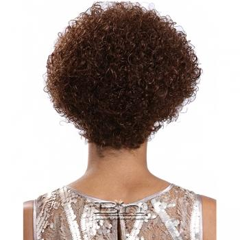 Bobbi Boss 100% Human Hair Wig - MH055 ANNE