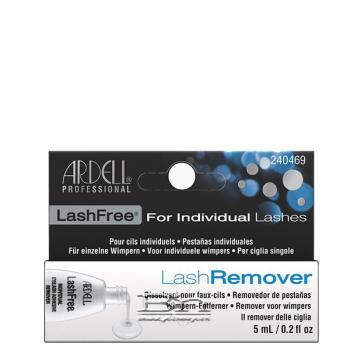 Ardell Lashfree For Individual Lashes Remover 0.2oz