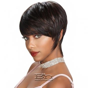 Zury Sis Sassy Synthetic Hair Wig - SASSY RC H NELL