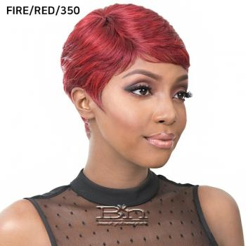 It's a wig Synthetic Wig - SIMONE
