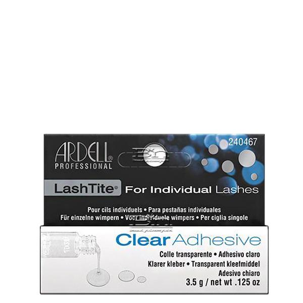 Ardell Lashtite For Individual Lashes Clear Adhesive 0.125oz