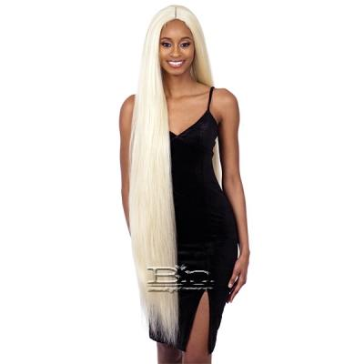 Freetress Equal Synthetic Hair Invisible Part Wig - ANGEL
