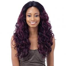 Freetress Equal Synthetic Hair Deep Invisible Part Wig - AMY (futura)