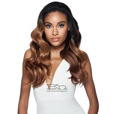 Outre Synthetic Half Wig Quick Weave - KAMERON