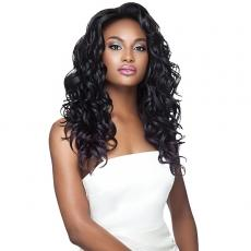 Outre Synthetic Half Wig Quick Weave - KORRYN