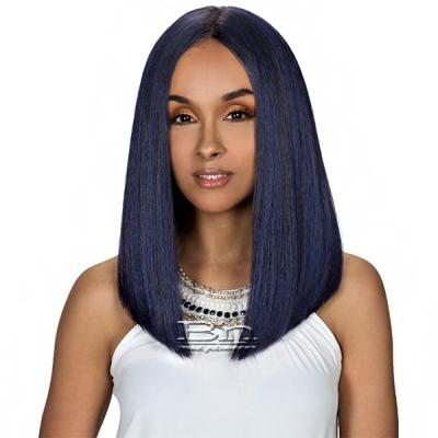 Zury Sis Prime Human Hair Blend Lace Front Wig - PM LACE MAJI