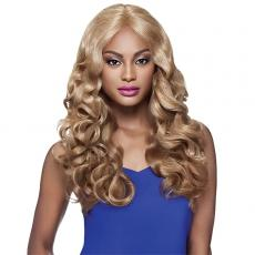 Outre Synthetic I-Part Swiss Lace Front Wig - MADISON (futura)