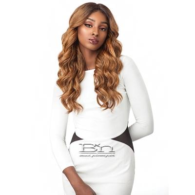 Sensationnel Empress Lace Parting Wig - TAISHA