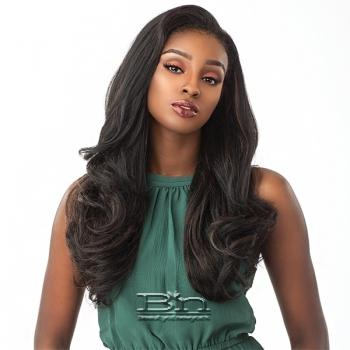 Sensationnel Synthetic Half Wig Instant Weave - IZZIE (futura)
