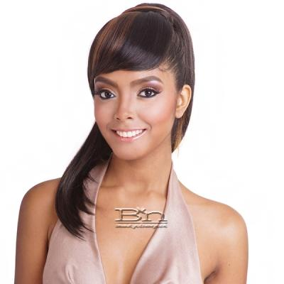 Isis Bangtail Synthetic Ponytail - YTBT02 YAKY STRAIGHT 18
