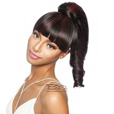 Isis Bangtail Synthetic Ponytail - YTBT04 BANGTAIL JENEE 14