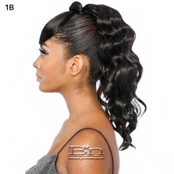 Isis Bangtail Synthetic Ponytail - YTBT05 BANGTAIL YANDY 18