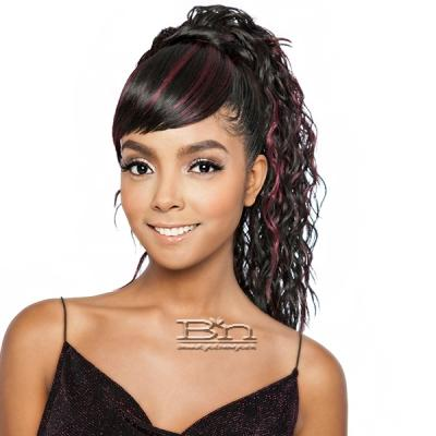 Isis Bangtail Synthetic Ponytail - YTBT06 BANGTAIL TAMMY 18