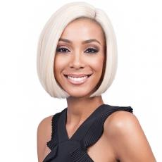Bobbi Boss Synthetic Swiss Lace Front Wig - MLF183 VERA (5 inch deep part)