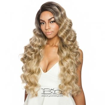 Mane Concept Red Carpet V Cut Perfection Synthetic Hair Lace Wig - RCV201 VEGA