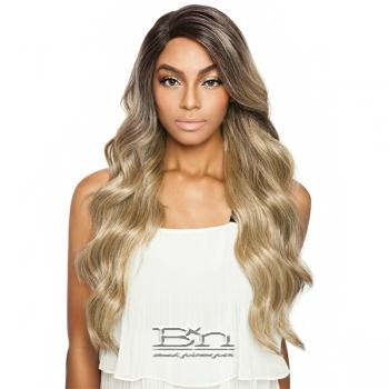 Mane Concept Red Carpet V Cut Perfection Synthetic Hair Lace Wig - RCV202 VI