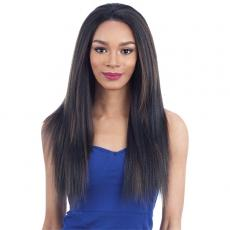 Model Model Synthetic Hair Premium Seven Star Lace Front Wig - DOMINIC