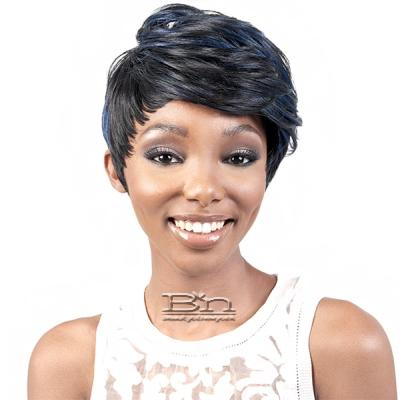 Motown Tress Synthetic Hair Wig - ROXIE