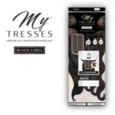 Outre Mytresses Black Label 100% Unprocessed Human Hair Weave - BODY 14,16,18 (4x4 Lace Closure With Bundles)