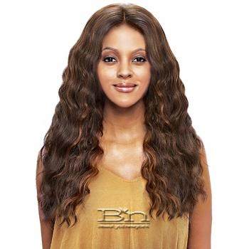 Vanessa Synthetic Hair Lace Front Wig - TOPS WM JALITA