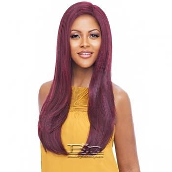Vanessa Synthetic Hair Lace Front Wig - TOPS DRJ JOLEY