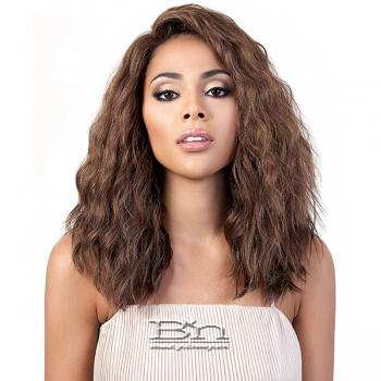 Motown Tress Let's Lace Deep Part Lace Wig - LDP FENTY (4 Inch Deep J-curve Part Lace)
