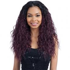 Model Model Synthetic Oval Part Wig - SUPER NATURAL