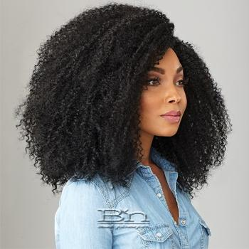Sensationnel Empress Lace Front Wig Curls Kinks & Co - GAME CHANGER