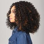 Sensationnel Empress Lace Front Wig Curls Kinks & Co - SHOW STOPPER