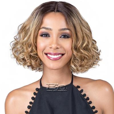 Bobbi Boss Synthetic Hair Wig - M975 TAMAR