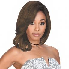 Zury Sis Diva Collection Synthetic Hair Lace Front Wig - DIVA LACE H NIKA