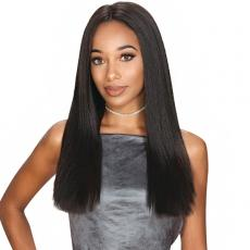 Zury Sis Prime Human Hair Blend 360 Lace Wig - PM 360 LACE SIA