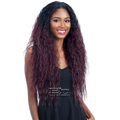 Freetress Equal Synthetic Frontal Lace Wig - FL 002 (13x4 free parting)