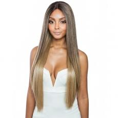 Isis Red Carpet V Cut Perfection Synthetic Hair Lace Wig - RCV203 VICKY