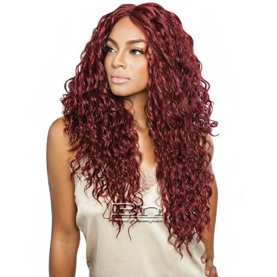 Isis Red Carpet V Cut Perfection Synthetic Hair Lace Wig - RCV204 VENECIA